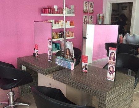Salon de coiffure Aprecial à La Rochette