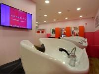 Salon de coiffure Aprecial à Fontaine