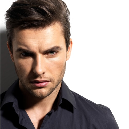 formation coiffure coupe homme