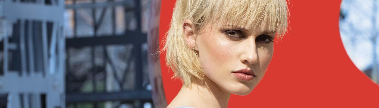 Collection coiffure printemps été 2021 Aprecial